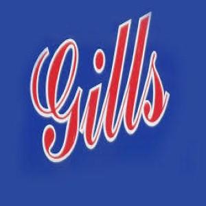 Fa Gills Ltd
