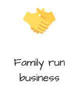 Family Run Bussiness