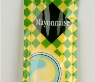Mayonnaise Sachets 200 x 10g
