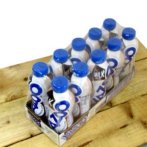 Chocolate Yazoo Milk Shakes 10 x 400ml