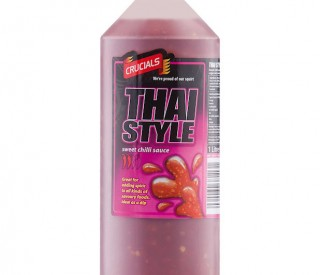 1 lt Crucial Squeezy Thai Sweet Chilli