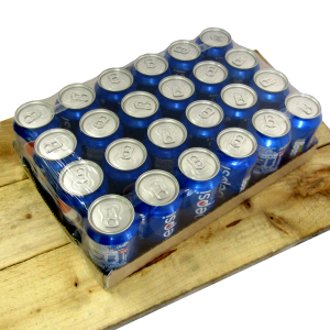 Pepsi Cans 24 x 330ml