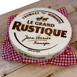 Camembert Rustique 1kg