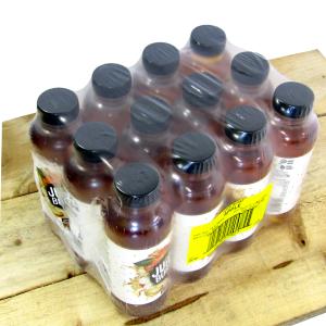 Juice Burst Drinks 12 x 500ml Apple