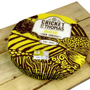 Somerset Large Brie 2.5kg