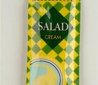 Salad Cream Sachets 200 x 10g