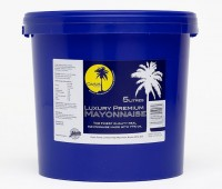 mayonnaise  5 ltr Oasis Luxury