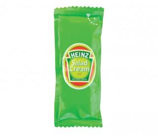 Heinz Salad Cream Sachets 200 x 10g