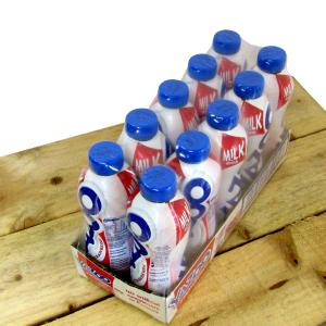 Strawberry Yazoo Milk Shakes 10 x 400ml